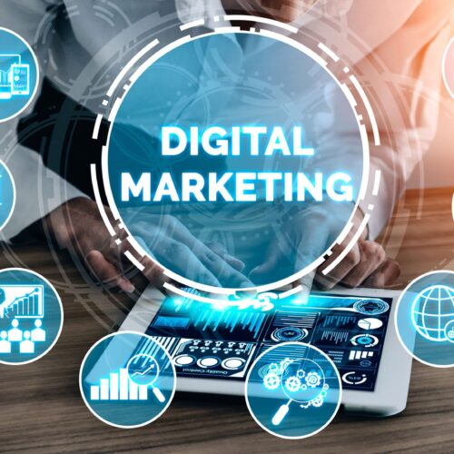 How to build successful Digital Marketing and e-commerce for SMBs at COVID-19 crisis